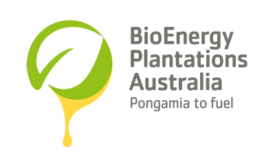 Bio Energy Plantations Australia Logo